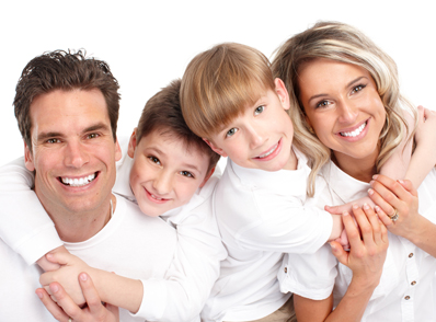 preventative family and general dentistry